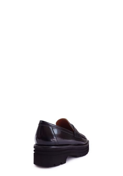 LORENZO MARI | Flat Shoes | 1701NERO