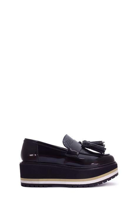 LORENZO MARI | Flat Shoes | 1725NERO