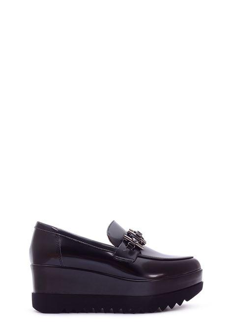LORENZO MARI | Flat Shoes | 1743NERO