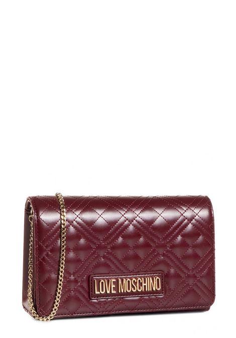 Minibag LOVE MOSCHINO | Borse | JC4261PP0B552
