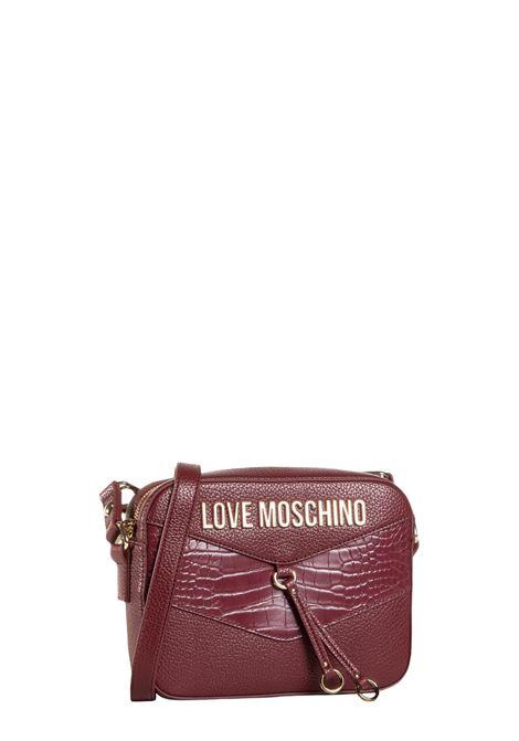 Minibag LOVE MOSCHINO | Borse | JC4288PP0B50A