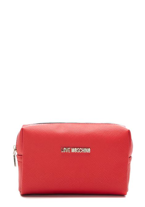 LOVE MOSCHINO | Beauty case | JC5391PP06500