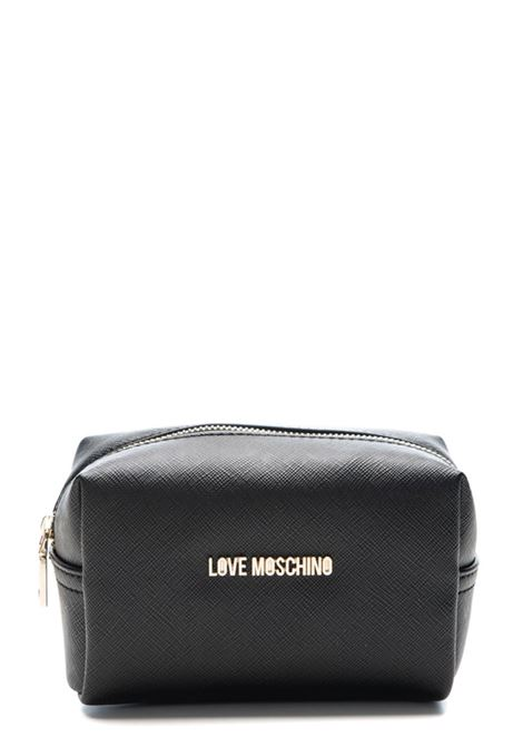 LOVE MOSCHINO | Beauty case | JC5392PP06000