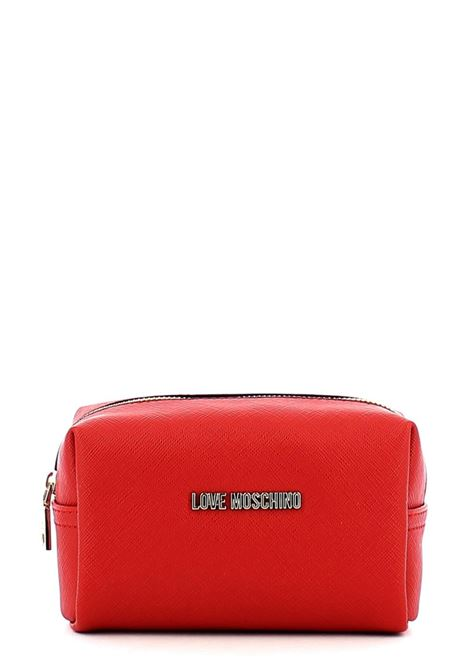 LOVE MOSCHINO | Beauty case | JC5392PP06500