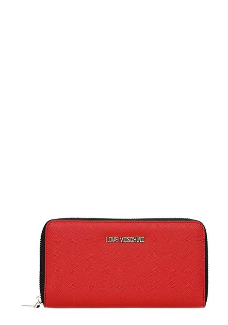 LOVE MOSCHINO | Wallets | JC5552PP06500