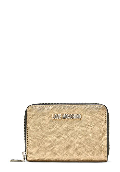 LOVE MOSCHINO | Wallets | JC5558PP06901