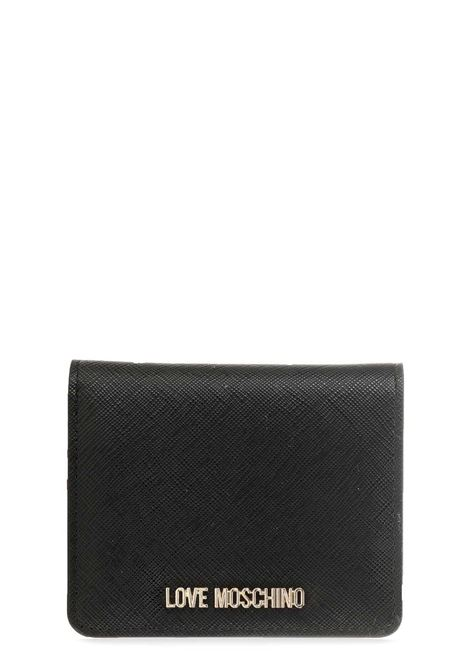 LOVE MOSCHINO | Wallets | JC5562PP0A000