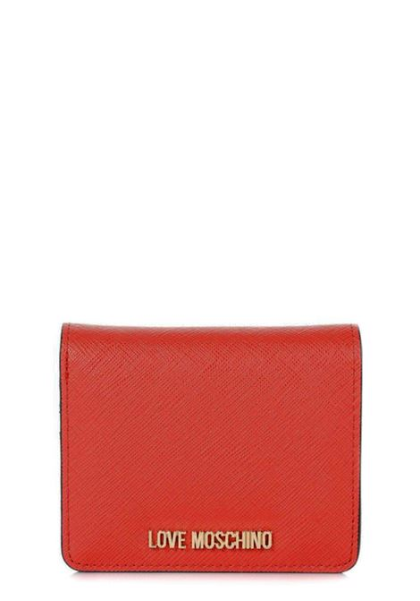 LOVE MOSCHINO | Wallets | JC5562PP0A500