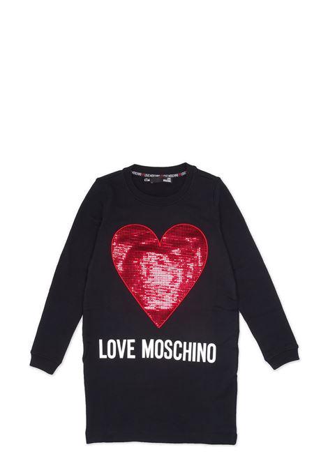 Abito LOVE MOSCHINO | Abiti | W5847 17 M40554049