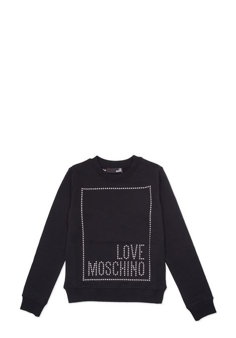 LOVE MOSCHINO | Sweatshirt | W6302 16 M4055C74