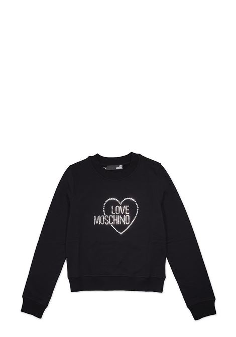 LOVE MOSCHINO | Sweatshirt | W6304 07 E2204C74