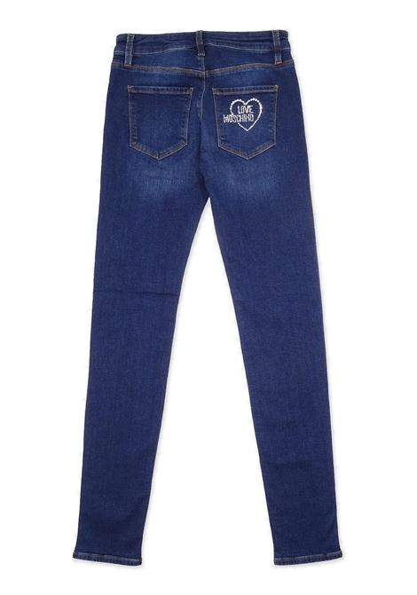 LOVE MOSCHINO | Jeans | WQ387 50 S3379045C
