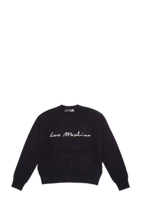 LOVE MOSCHINO | Sweater | WS57G 11 X1264C74
