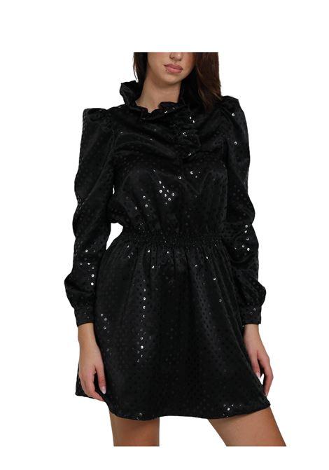 LOVE MOSCHINO | Dress | WVI36 00 T047A4037
