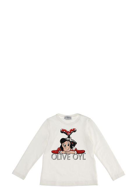 MONNALISA | T-shirt | 116626SW0001