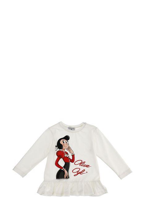 T-shirt MONNALISA | T-shirts | 116634SW0001
