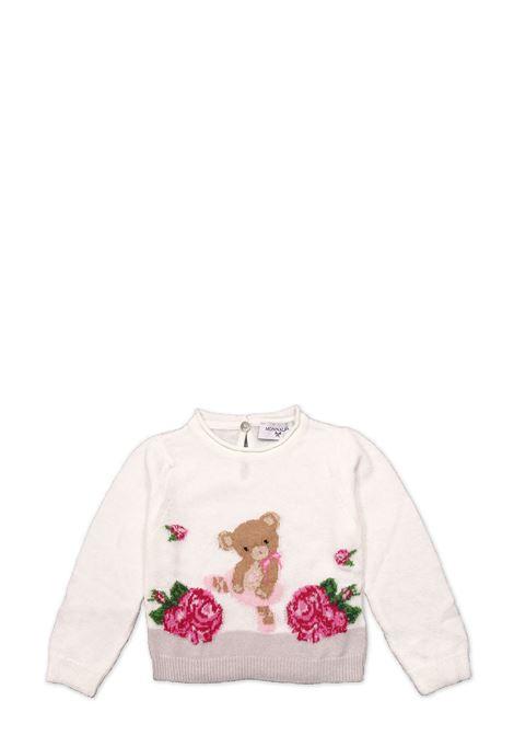 MONNALISA | Sweater | 3966050194
