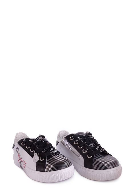 Sneakers MONNALISA | Sneakers | 8C60120150