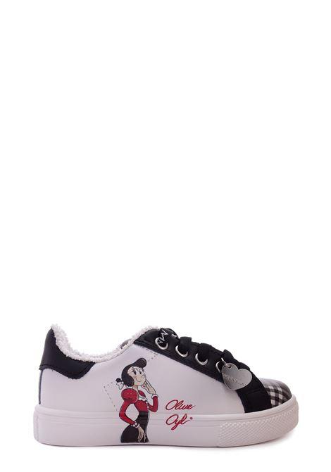 MONNALISA | Sneakers | 8C60120150