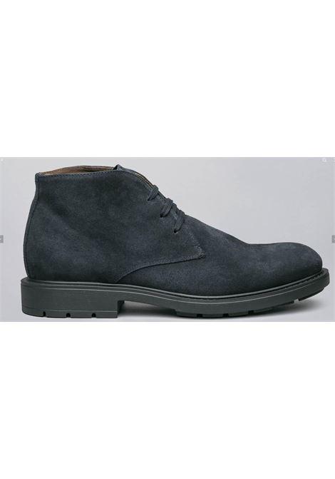 NERO GIARDINI | Low Boots | I001651U200