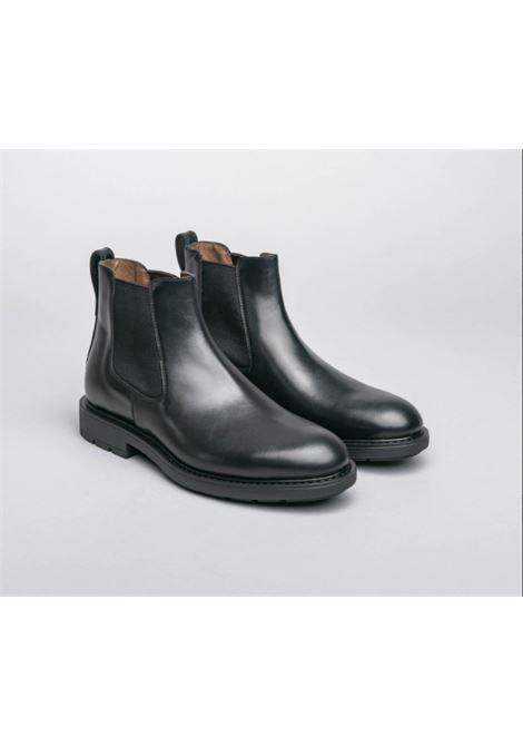 NERO GIARDINI | Low Boots | I001663U100