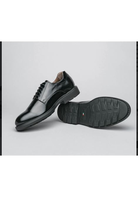 NERO GIARDINI | Lace Up Shoes | I001671U100