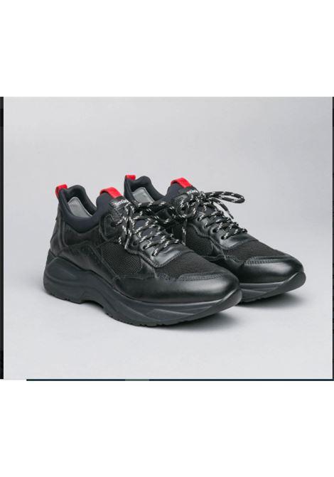 Sneakers NERO GIARDINI | Sneakers | I001771U100