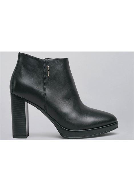 NERO GIARDINI | Ankle Boots | I013010D100