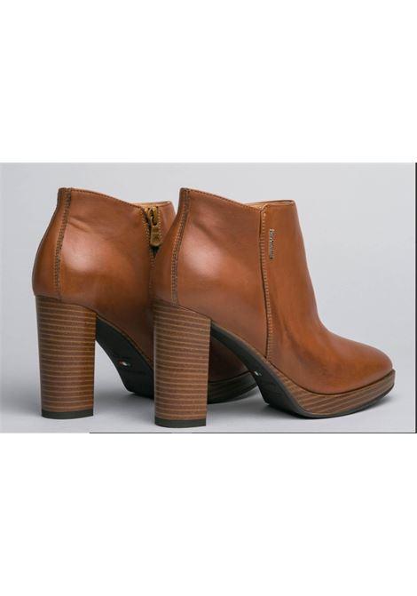 NERO GIARDINI | Ankle Boots | I013010D400