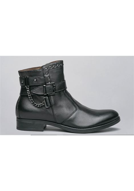 NERO GIARDINI | Ankle Boots | I013101D100