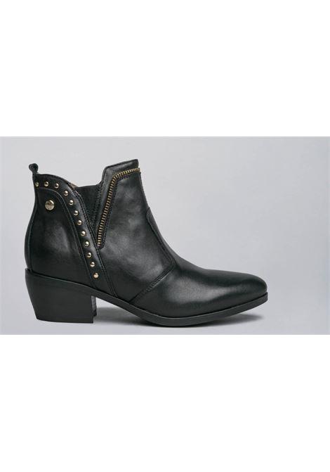 NERO GIARDINI | Ankle Boots | I013110D100