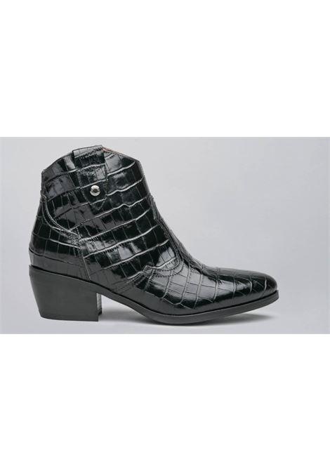 NERO GIARDINI | Ankle Boots | I013113D100