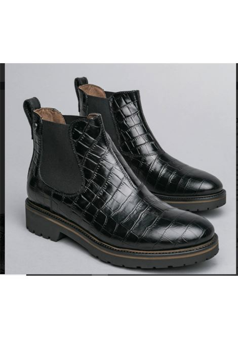 NERO GIARDINI | Low Boots | I013122D100
