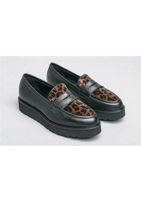 NERO GIARDINI | Loafers | I013141D100