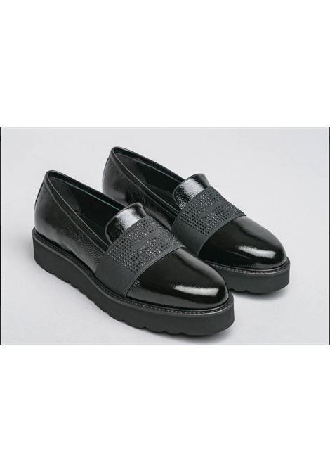 NERO GIARDINI | Loafers | I013144D100