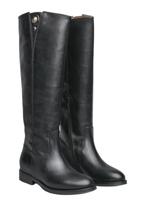 Stivali NERO GIARDINI | Stivali | I014050D100