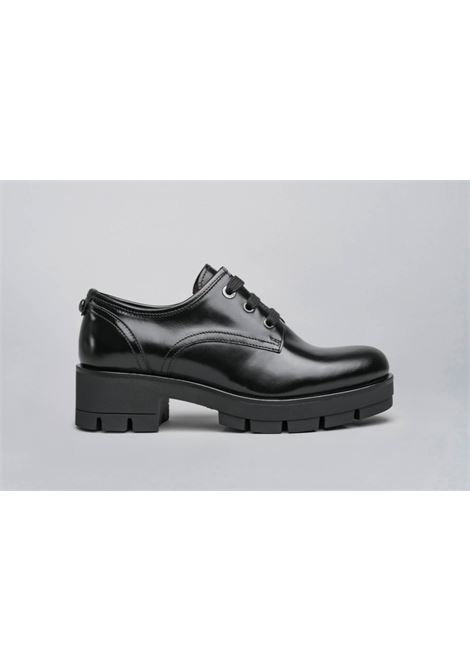 NERO GIARDINI | Lace Up Shoes | I014250D100