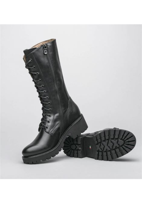 NERO GIARDINI | Low Boots | I014262D100