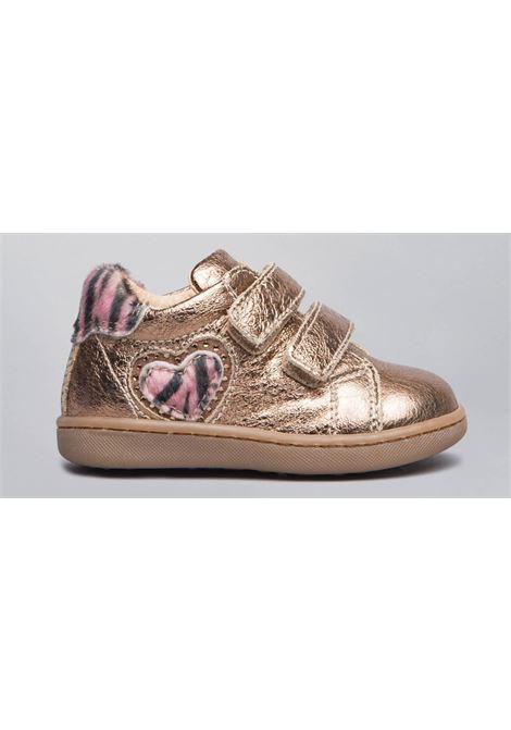NERO GIARDINI | Sneakers | I018166F352