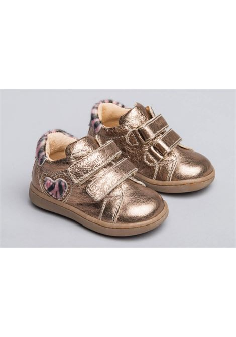 Sneakers NERO GIARDINI | Sneakers | I018166F352