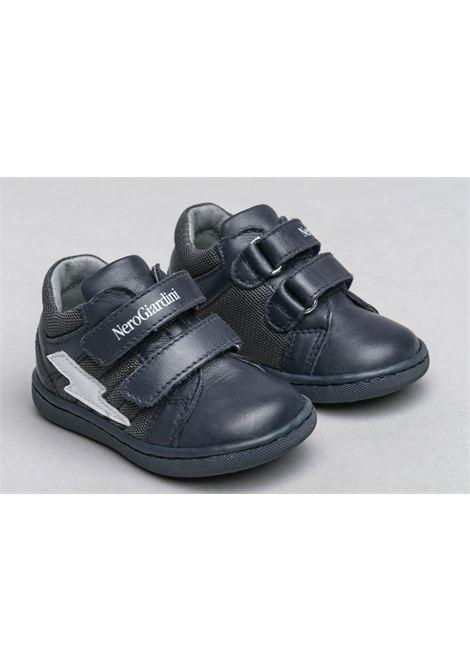 Sneakers NERO GIARDINI | Sneakers | I019101M200