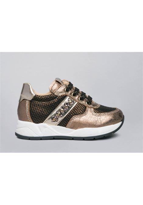 NERO GIARDINI | Sneakers | I021510F352