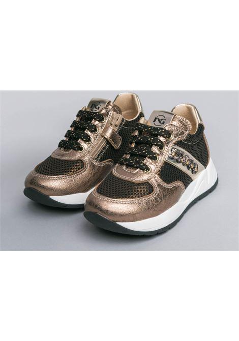 Sneakers NERO GIARDINI | Sneakers | I021510F352