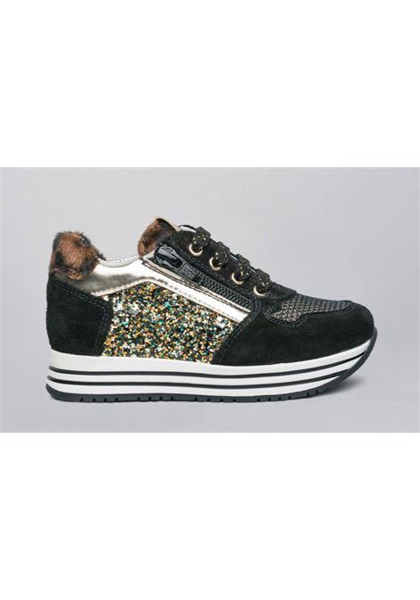 Sneakers NERO GIARDINI | Sneakers | I021522F100