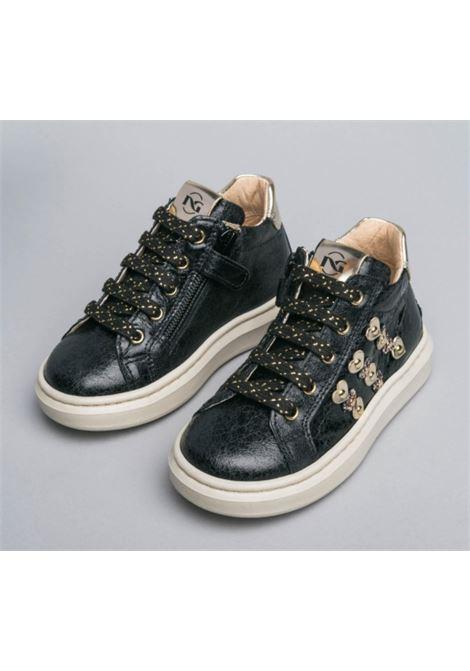 Sneakers NERO GIARDINI | Sneakers | I021543F100