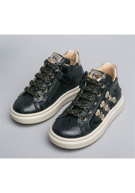 NERO GIARDINI | Sneakers | I021543F100