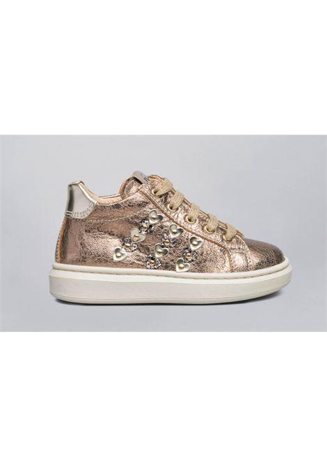 Sneakers NERO GIARDINI | Sneakers | I021543F352