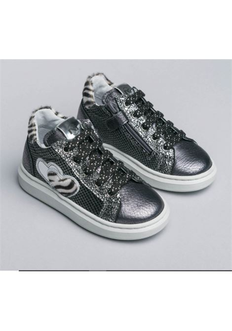 Sneakers NERO GIARDINI | Sneakers | I021545F105