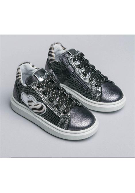 NERO GIARDINI | Sneakers | I021545F105
