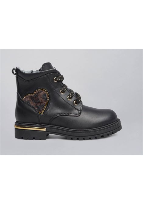 NERO GIARDINI | Low Boots | I021582F100